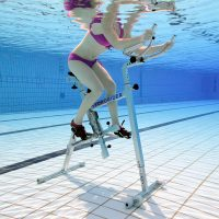 Hydrorider Aquabike Professional