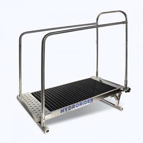 Hydrorider Aquatreadmill Professional